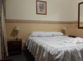 Hotel Foto: Hotel Palace