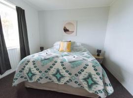 Hotel photo: Pounawea Waterfront Motels