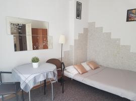 Hotel photo: MTB Apartament Marszalkowska