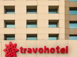 A picture of the hotel: Travohotel Monterrey Histórico