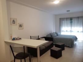 Hotel photo: Güemes 749 Apartamento
