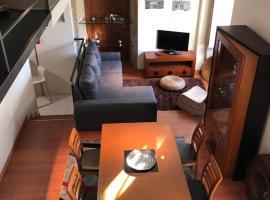 Hotel photo: Casa de Pedra