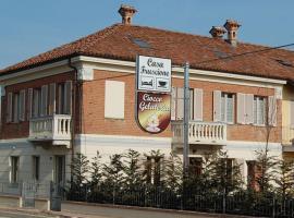 Hotel photo: Casa Fruscione