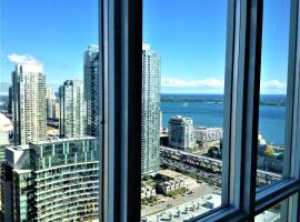 Hotel Photo: TVHR - Luxury Condos in Heart of Downtown