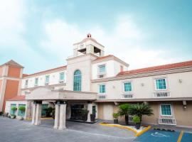 Hotel Photo: Best Western PLUS Monterrey Colon