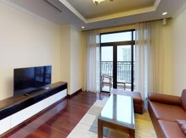 Foto do Hotel: 2 BR apartment in Royal City8 @Property Plus