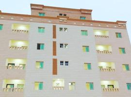 Hotel near Salalah