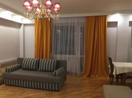 Hotel photo: Apartment on T. Shevchenko 8