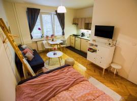 Фотография гостиницы: Růžový palouček