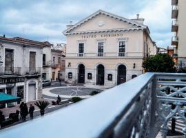 Hotel photo: Al Giordano