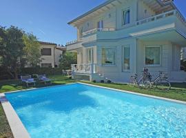 Hotel near Lago di Garda