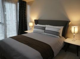 A picture of the hotel: 81 Newport Boulevard Condo