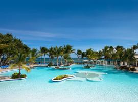Hotel fotografie: Splash at Coconut Bay Beach Resort and Spa