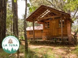 Hotel fotoğraf: Campamento La Tuna