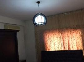 Hotel Photo: Fourth Circle Jabal Amman