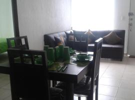 Foto do Hotel: Depa con Alberca Veracruz