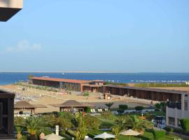 Hotel photo: Samra Bay Sea View one bed room suite