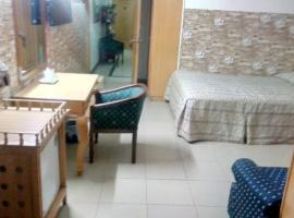 Hotel near ราวัลปินดี