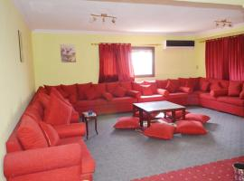 A picture of the hotel: Giza-Bahr Azam Apartment