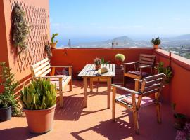 Hotel Photo: Rooms Casa de Colores