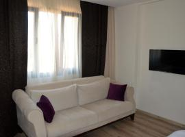 A picture of the hotel: menderes butik otel