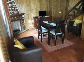 Hotel photo: A Casinha