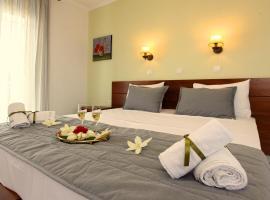 Hotel near 타소스 섬