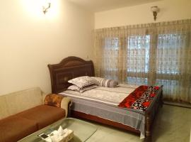 Hotel Foto: Baridhara Apartment( Home Stay )