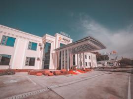 Hotel near Kokand