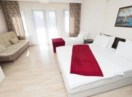 Hotel photo: Adakale Pansi