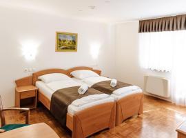 Hotel photo: Hotel reAktiv