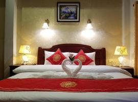 Hotel photo: Villa Kee Lee Hotel