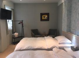 Hotel photo: Azure Ocean Home