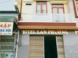 A picture of the hotel: Lan Phuong Homestay