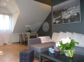 Hotel Photo: B&B Des Heures Claires