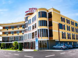 Hotel Foto: Hotel Airport Tirana