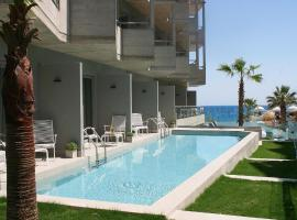 Hotel photo: Anastasia Star Beach Hotel & Spa