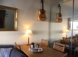 A picture of the hotel: Holiday Home Wittstock