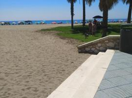 A picture of the hotel: Misericordia Beach Holidays