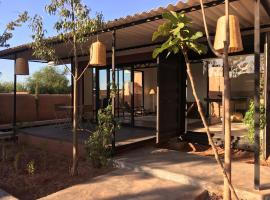 รูปภาพของโรงแรม: Marrakech Retreat