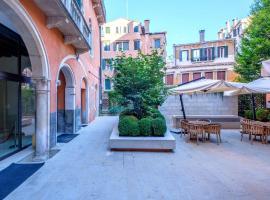 Hotel Photo: Ca' Molin Cuoridoro - Massari