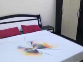 Hotel near Занзібар