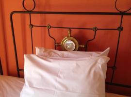 Hotel photo: Comfort