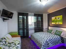 A picture of the hotel: Penmoor Creek - Studio Petrzalka