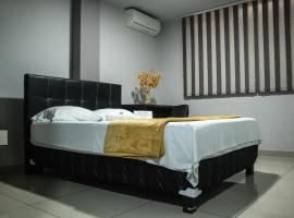 Hotel photo: Hotel Escorial Ibague