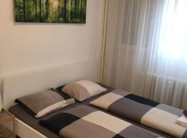 Hotel photo: Apartment Belvedere