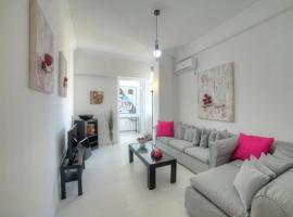 Hotel Photo: Cosy apartment in Glyfada center