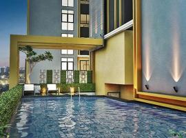 A picture of the hotel: Jatujak Studio in Bangkok