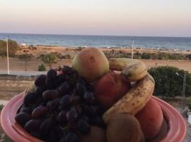 Hotel Foto: Sidi Mahrsi