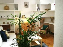 호텔 사진: Apartamento Calle Atocha
